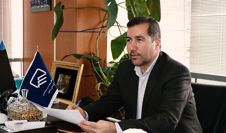 دکتر جامی الاحمدی  عضو هیأت مدیره سازمان نظام مهندسی ساختمان خراسان رضوی