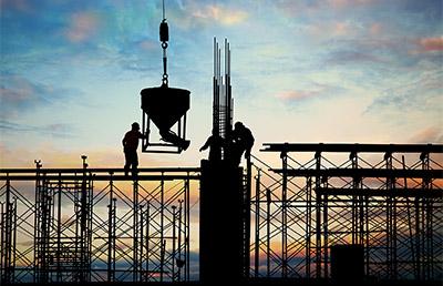 تضمین کیفیت ساختمان